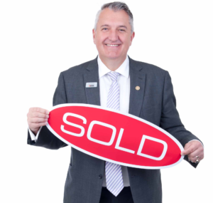 Real Estate agent in West Auckland